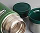Термос для обедов STANLEY зеленый 0,5 l Classic ST-10-00811-010, фото 5