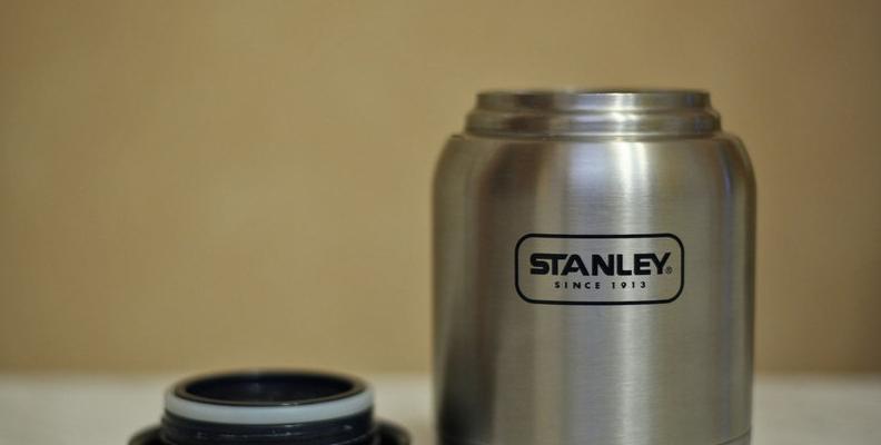 Термос для обідів STANLEY сталевий Adventure 0,41 l ST-10-01610-007