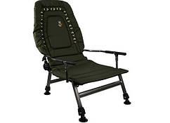Коропове крісло Elektrostatyk з підлокітниками (навантаження до 120 кг) (FK2)