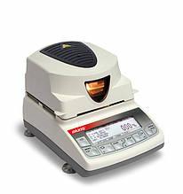 Весы анализаторы влаги Axis ADS60