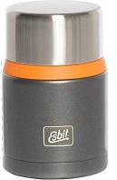 Термос для еды (обедов) с ложкой Esbit FJ750SP-GO (0.75 л)