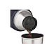 Термос 0.47л Thermos Stainless King Flask Gun Metal 170014, фото 2
