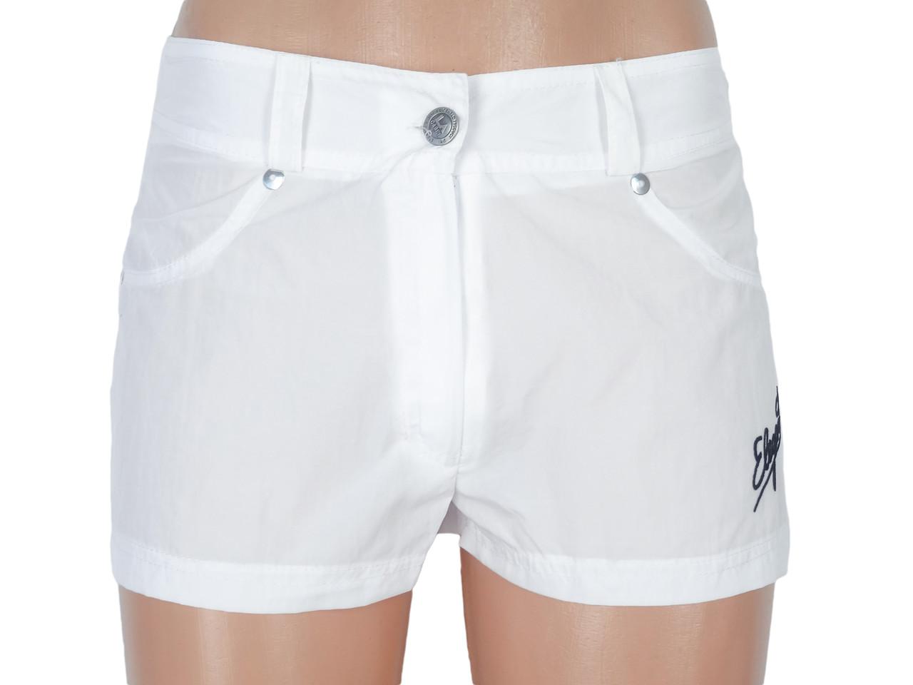 Летние женские короткие шорты 40-46