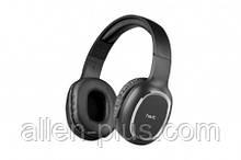 Наушники беспроводные Bluetooth HAVIT H2590BT black