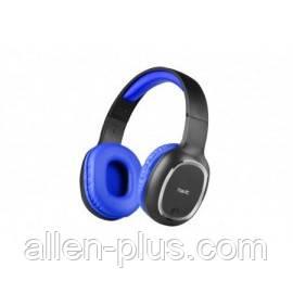 Наушники беспроводные Bluetooth HAVIT H2590BT blue