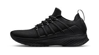 Кроссовки Xiaomi Mijia Shoes 2 Black Черные мужские