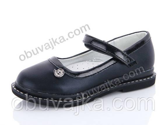 Детская обувь оптом Детские туфли для девочек оптом от KLF(26-31), фото 2