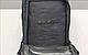 Тактичний (міський) рюкзак Oxford 600D з системою M. O. L. L. E 40 л. Black (ta40 чорний), фото 2