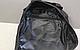 Тактичний (міський) рюкзак Oxford 600D з системою M. O. L. L. E 40 л. Black (ta40 чорний), фото 4