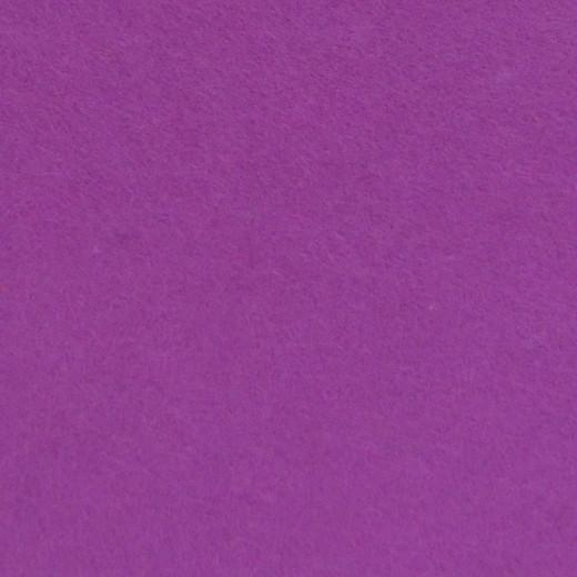 Набір Фетр жорсткий, бузковий, 21*30см (10л)Santi