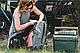 Термос черный STANLEY (Стенли) США Classic LEGENDARY BOTTLE 1,4L LARGE 10-08265-002, фото 4