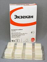 Экзекан 16 кубиков