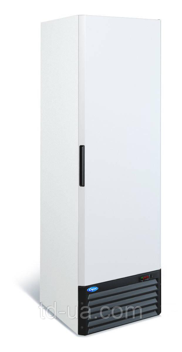 Холодильный шкаф Капри 0,5УМ  (метал.дверь)