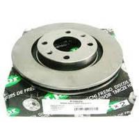 Тормозные диски   LPR