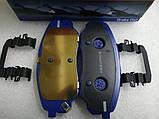 Колодки тормозные передние киа Соренто 4 R17, KIA Sorento 2015-18 UM, 58101c5a70, фото 2