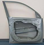 Дверь передняя левая киа Соренто 2, KIA Sorento 2009-14 XM, 760032p010, фото 2