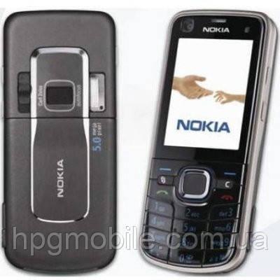 Корпус для Nokia 6220 с клавиатурой c7072be589c7a