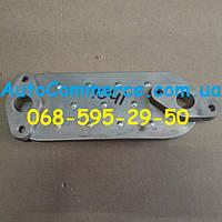 Радиатор масляный теплообменник FAW 1031(3,2),1041,1047,1051 Фав