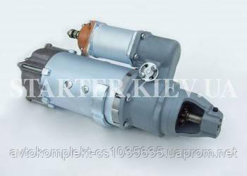 Стартер СТ142Т-10