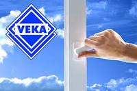 """Профиль """"VEKA"""""""