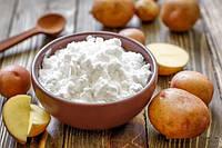 Крахмал картофельный производства Украина