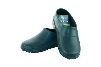 Обувь огородная