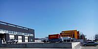СТО ремонт грузовиков