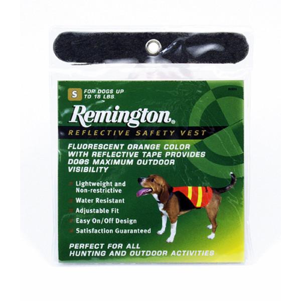 Remington Safety Vest жилет для охотничьих собак, оранжевый оранжевый   средний
