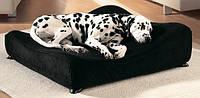 Savic ЧЕХОЛ на СОФА (Sofa) ортопедический диван для собак экстра-большой   90Х90 см.