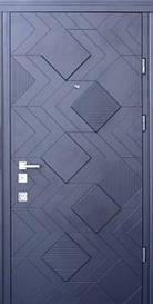 Дверь входная STRAJ модель Андора
