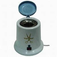 Стерилизатор шариковый кварцевый (металлический корпус)
