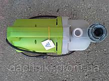 Поверхностный электронасос «Насосы +» Garden-JLUX 1,5-25/0,65 с эжектором, фото 3