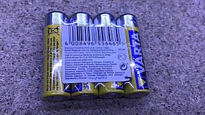 Батарейка Батарейки VARTA Superlife АА/R6P (2006 101414)