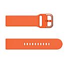 Ремешок SIKAI Sport Style Youth для Xiaomi AMAZFIT Bip / 20 мм Orange (Оранжевый), фото 2