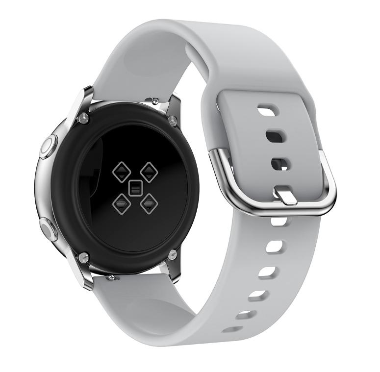 Ремешок SIKAI Sport Style Youth для Xiaomi AMAZFIT Bip / 20 мм Gray (Серый)