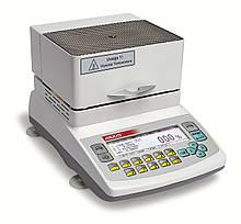 Весы-влагомеры ADGS100 (Axis)