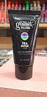 Каучуковый гель для наращивания ногтей Gelish Polygel Tea Rose Sherr 30 гр