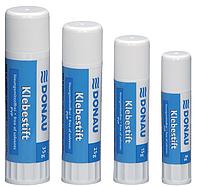 Клей - карандаш DONAU 35 грамм, PVP