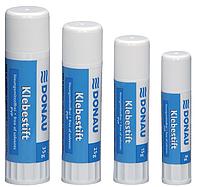 Клей - карандаш DONAU 15 грамм, PVP