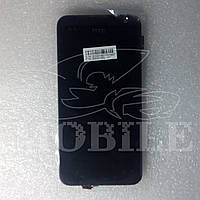 Модуль HTC Desire 300/301E (80H01655-00) black Orig