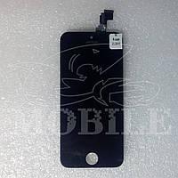 Модуль Apple iPhone 5 black h.c.