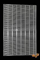 Решетка разделительная на 8-ми рамочный улей