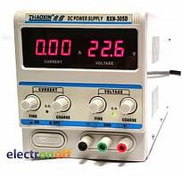 Акция от Electronoff !!! Лабораторный блок питания RXN-305D + щупы в подарок !