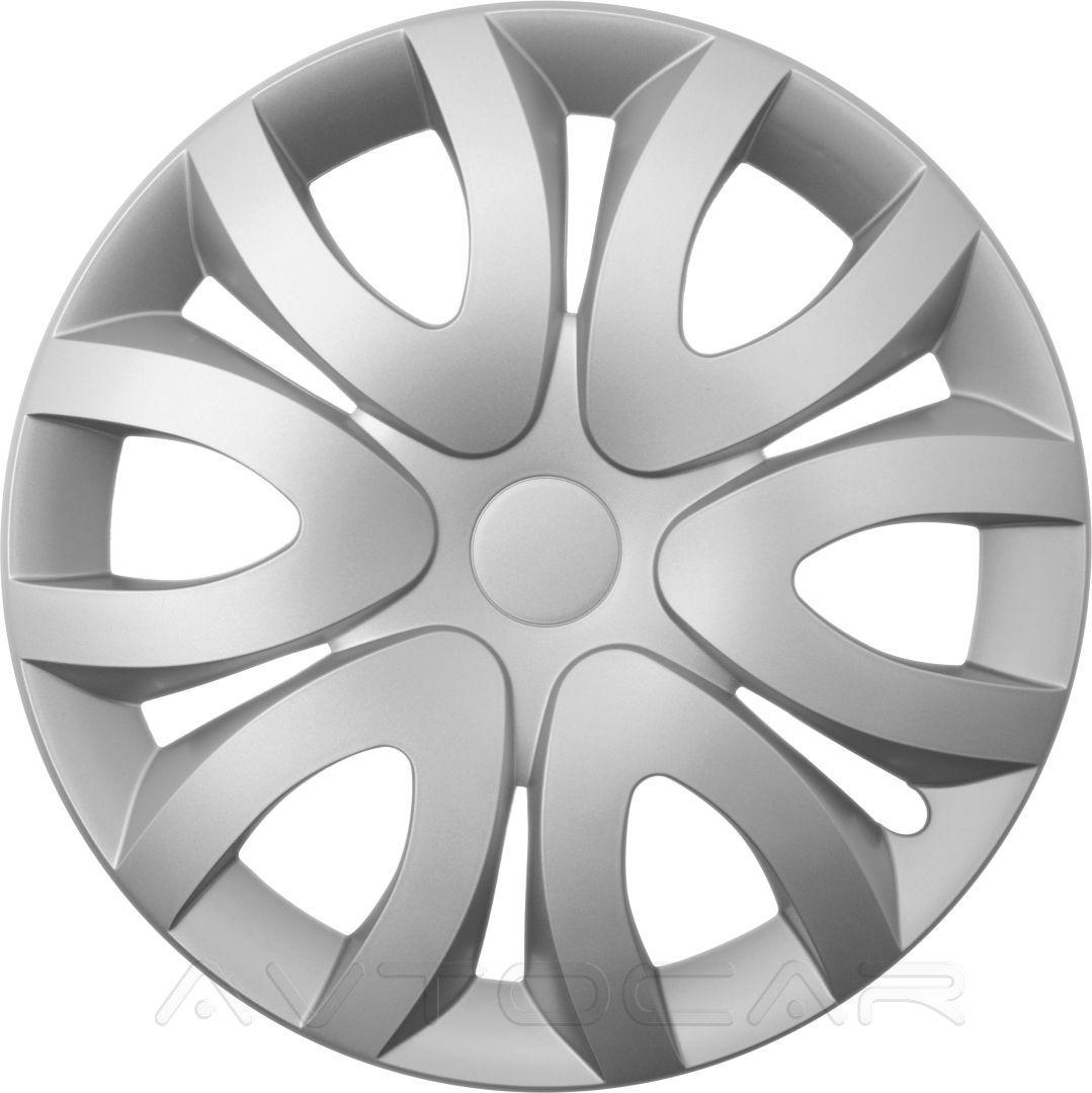 Колпаки колесные MIKA радиус R15 4шт Olszewski