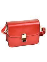 Женская классическая сумка из натуральной кожи . Цена по акции!!!, фото 1