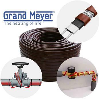 Саморегулирующийся нагревательный кабель Grand Meyer PHC-30