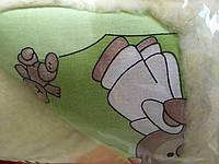 Детское одеяло (Покрывало)