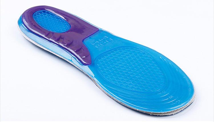"""""""Умные"""" стельки для спортивной обуви размер L 05004/02"""
