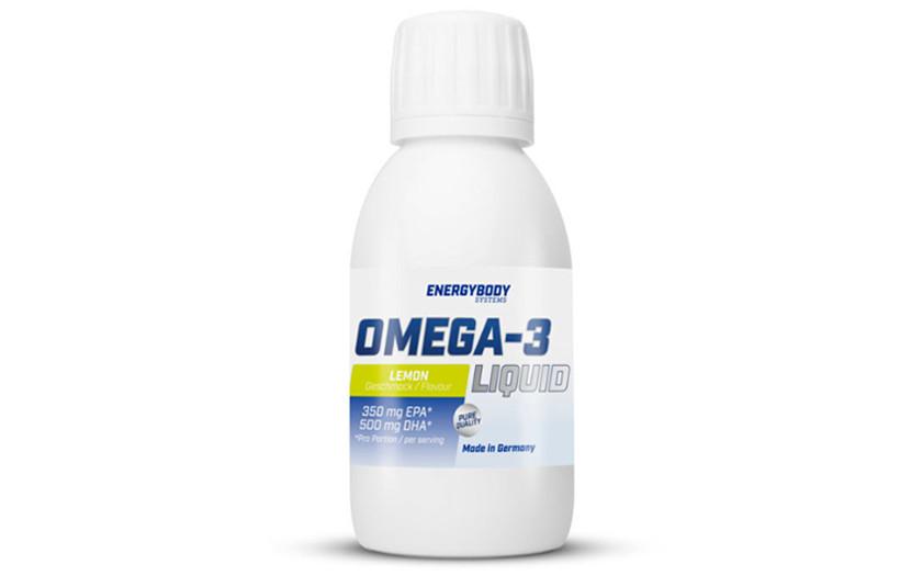 Рыбий жир FFB ENERGYBODY SYSTEMS Omega 3 150 ml.