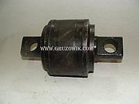 Сайлентблок тяги (штанги) реактивной (лучевой, V-образной) FAW CA3252 диаметр 110
